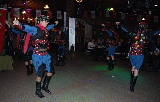 Efeler Belediyesi 1. Yaşını Kutladı