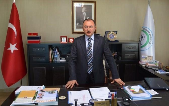 Başkan Köksoy, Savcı Kiraz'a Yönelik Hain Saldırıyı Kınadı