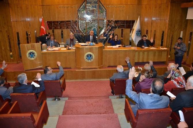 Battalgazi Belediye Meclisi, Nisan Ayı Oturumlarını Tamamladı