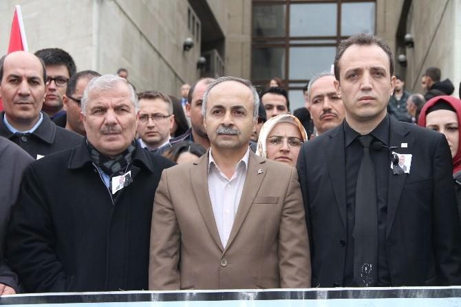 Çağlayan'daki Terör Saldırısı İçin Bursa'dan Sağduyu Çağrısı