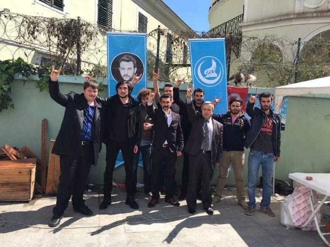 Okul Arkadaşları Çakıroğlu'nu Unutmadı