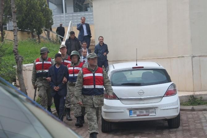 Cinayet Firarisi 4 Yıl Sonra Jandarma Tarafından Yakalandı