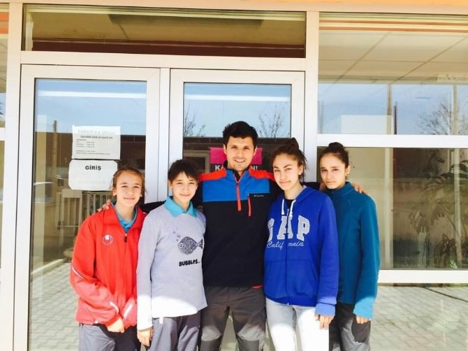 Adana Masa Tenisi Finale Yükseldi
