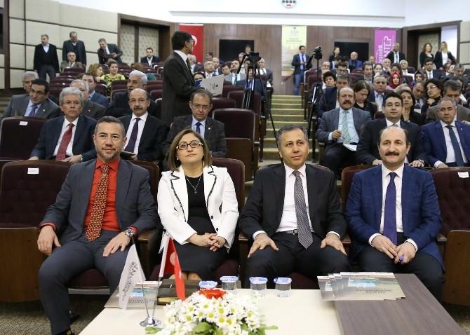Gaziantep Şehir Kimliğini Çalıştayla Güncelliyor