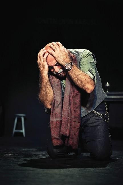 """""""Geçtim Ama Tiyatrodan"""" İsimli Tiyatro AKM'de Gerçekleşecek"""