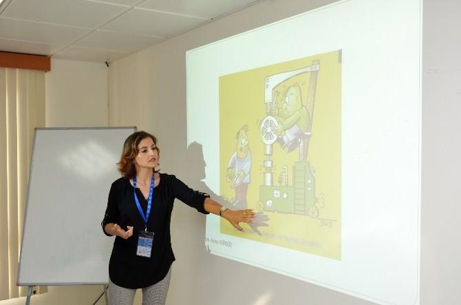 'Patentli Perşembeler' Eğitim Programı