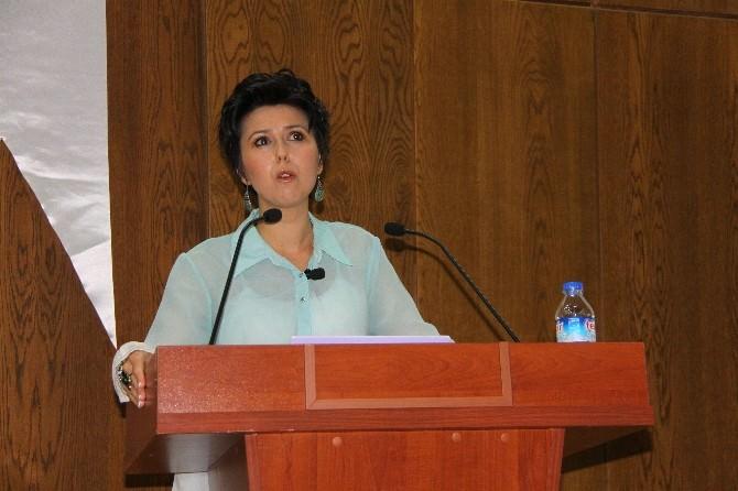 Türk Dünyasında Davul Konulu Konferans Düzenlendi