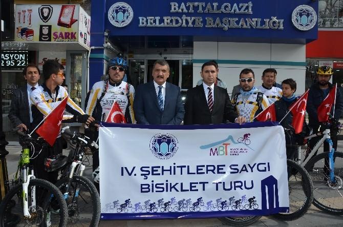 Şehitlere Saygı Bisiklet Turu Düzenlenecek