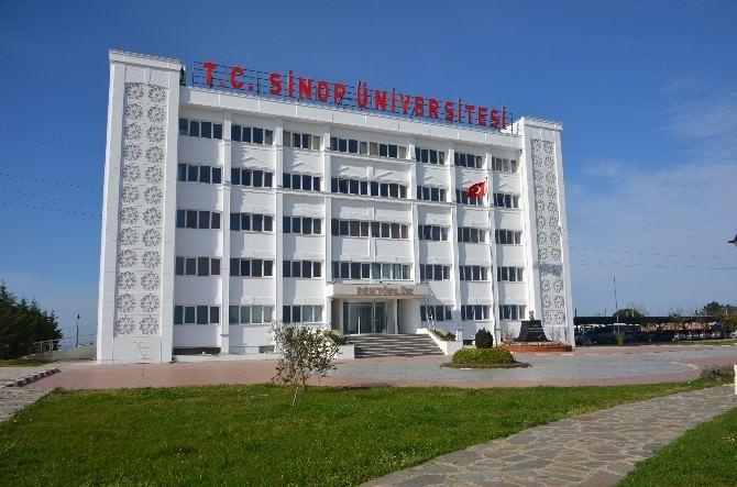 Sinop Üniversitesi'nden Öğrenci Talebi