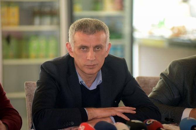 Hacıosmanoğlu: Bırakmak İstedim Ama Yönetim Kurulu Devam Etmek İstedi