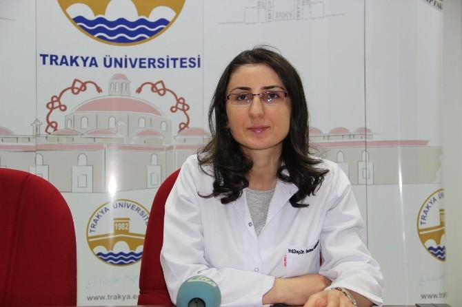 Trakya Üniversitesi'nde Lazerli Tedavi Dönemi Başladı