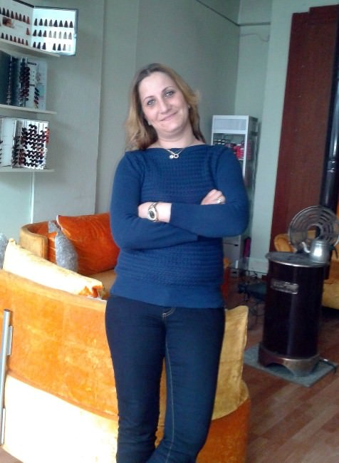 Uşak'ta 3 Çocuk Annesi Kadın Öldürüldü