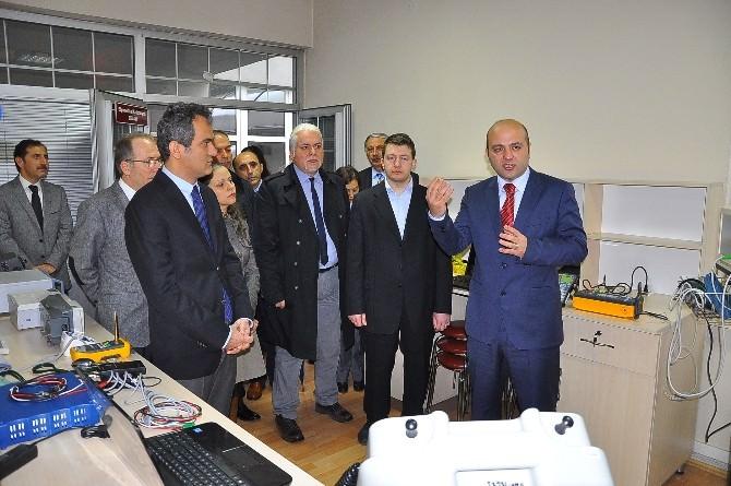 Zonguldak, Batı Karadeniz'in Biyomedikal Üssü Olacak