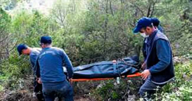 Kayıp müzisyenin cesedine ulaşıldı