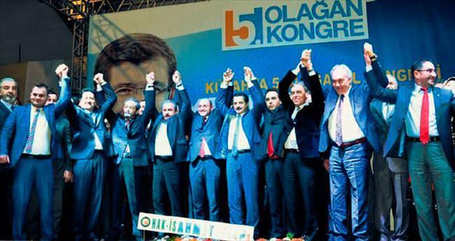 AK Parti Kütahya'da zafere hazırlanıyor