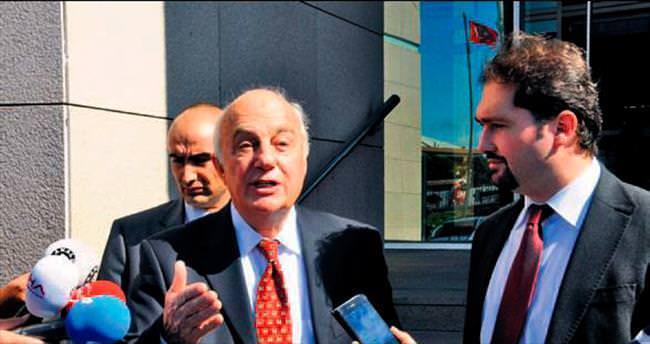 Beraat kararı, Yargıtay ve HSYK'ya gönderildi