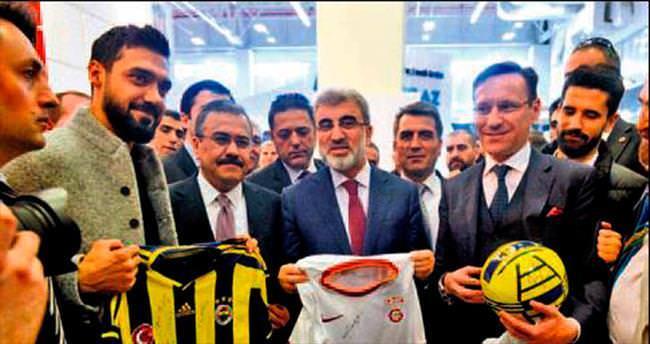 Şampiyonluk yolu Anadolu'dan geçer