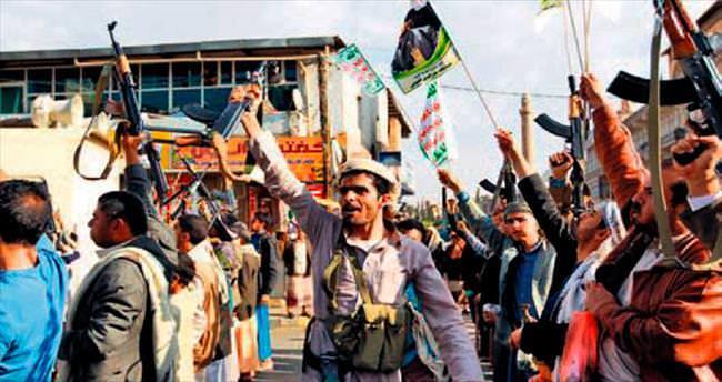 El Kaide Yemen'de 300 tutukluyu kaçırdı