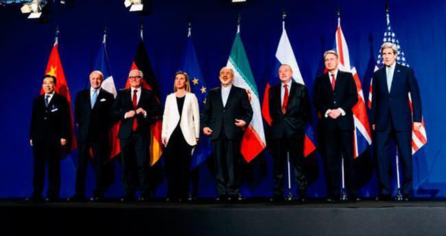 İran'la nükleer uzlaşma