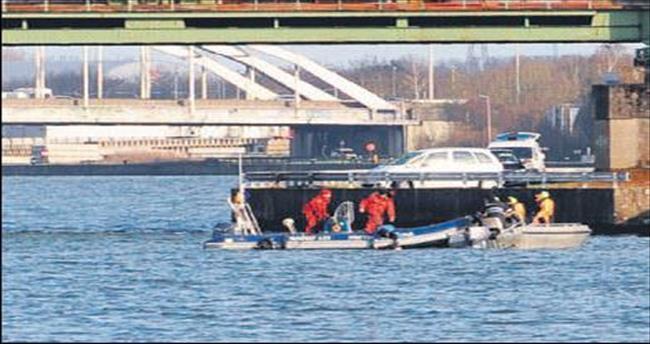 Belçikalı eski bakan su kanalında ölü bulundu
