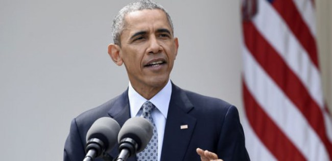 Obama'dan Kral Selman'a İran telefonu