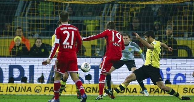 Borussia Dortmund – Bayern Münih Almanya Bundesliga maçı ne zaman saat kaçta hangi kanalda?
