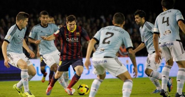 Celta Vigo – Barcelona İspanya La Liga Maçı Ne Zaman Saat Kaçta Hangi Kanalda?