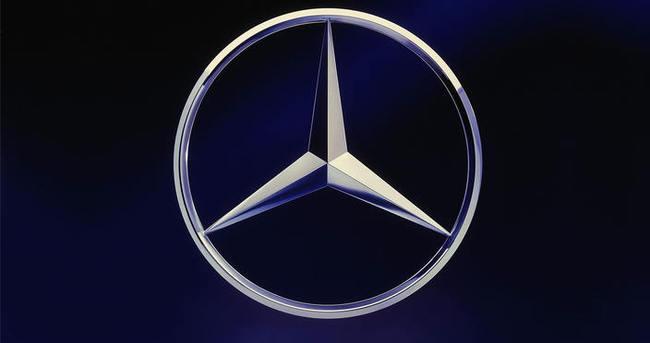 Mercedes ve Kamil Koç'tan dev anlaşma