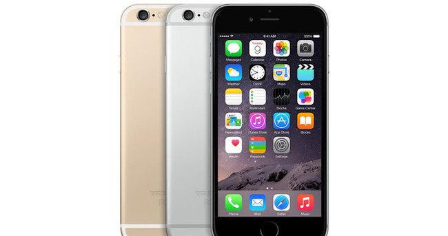 Yeni iPhone üretiminde Samsung da var