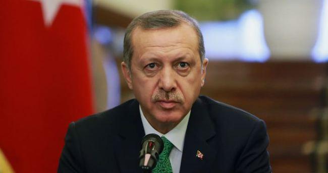 Erdoğan'dan Kayahan mesajı