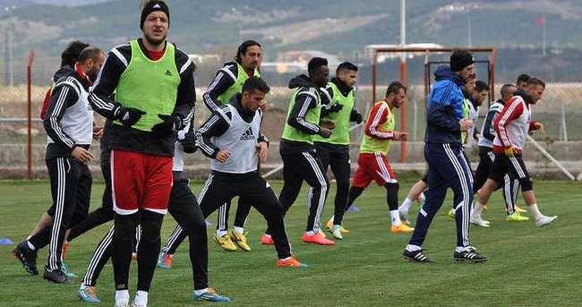 Sivasspor'da 3 eksik