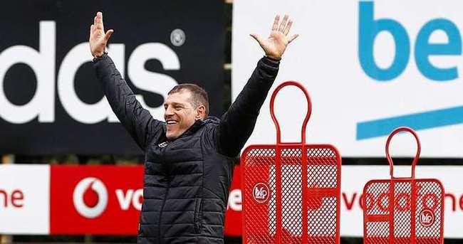 Bilic: Beşiktaş için en büyük derbi...