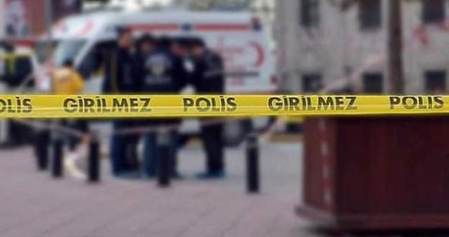 Otomobilde bomba düzeneği bulundu