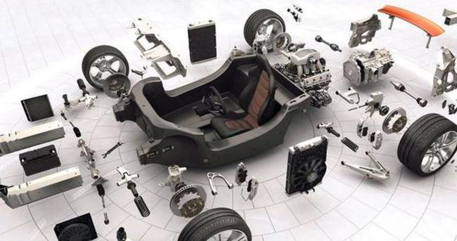 Otomotivde eşdeğer parça uygulaması başlıyor