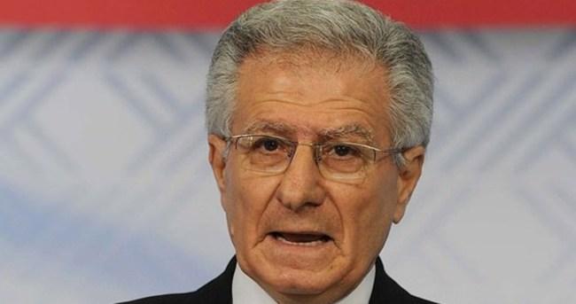 Eski ÖSYM Başkanı Ünal Yarımağan serbest bırakıldı