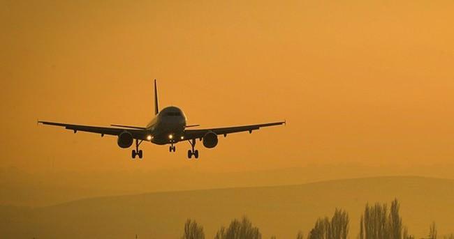 Germanwings uçağı İtalya'da acil iniş yaptı