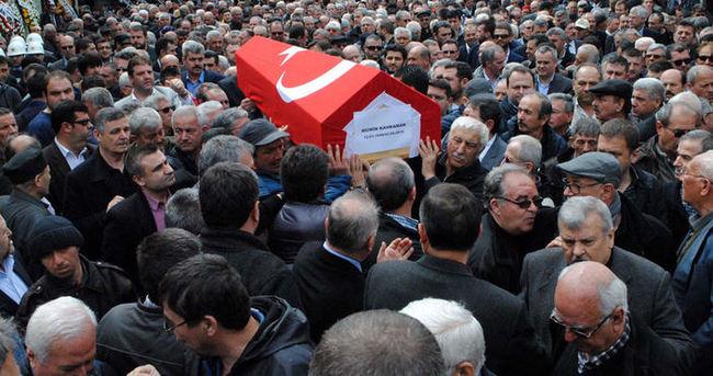 Eski milletvekili Mümin Kahraman öldü