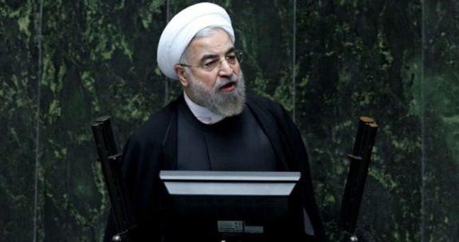 Ruhani'den nükleer anlaşma açıklaması