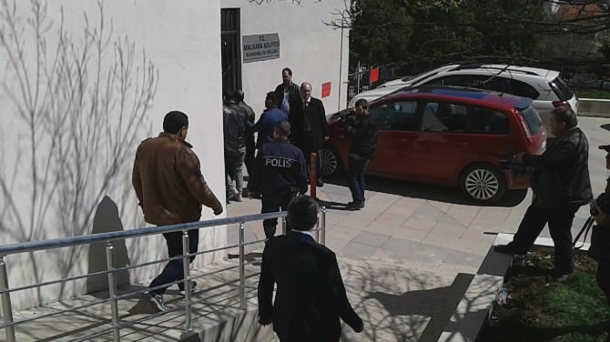 800 Bin Hapla Yakalanan Zehir Tacirleri Tutuklandı