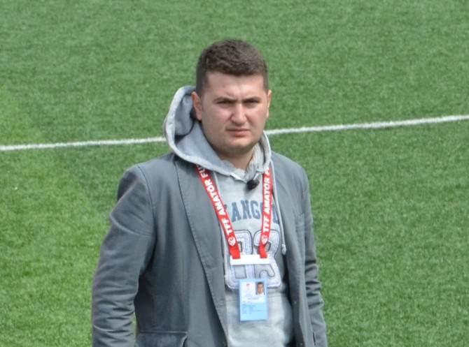 Arguvan Belediyespor Hekimhan Maçına Kilitlendi