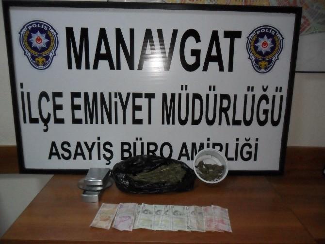 Uyuşturucu Ticareti Yaptıkları İddiasıyla Yakalanan 3 Zanlı Tutuklandı