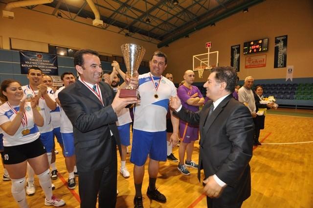 Bodrum'da Şampiyon Halk Eğitim Merkezi