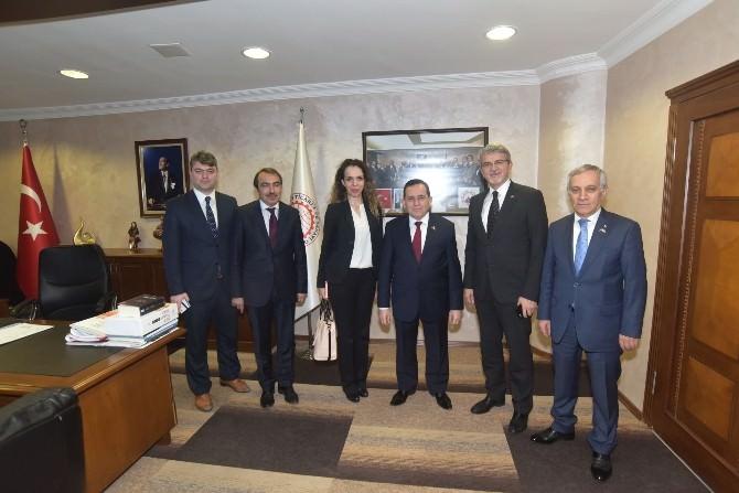Bosna Hersek'in Doğu Karadeniz'e İlgisi Artıyor