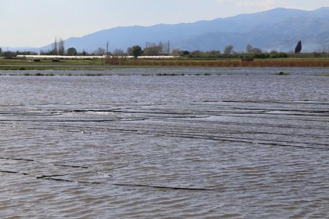 """Başkan Özakcan; """"Çiftçinin Sorununun Giderilmesi İçin Fazlasıyla Çalışmaya Hazırız"""""""