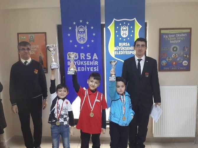 Satrancın Şampiyonu Karataş