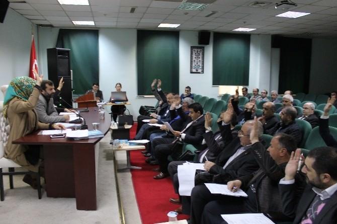 Başkan Yıldız Belediye Meclisinden Tam Not Aldı