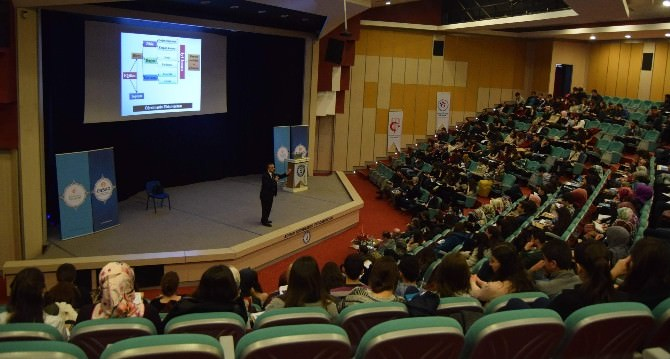 Öğretmen Vizyon Programı Aydın'da Gerçekleştirildi