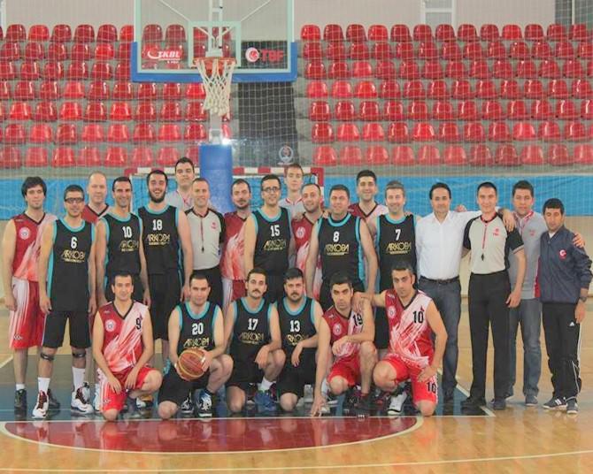Kayseri Planet Basketbol Takımı Lige Hazır