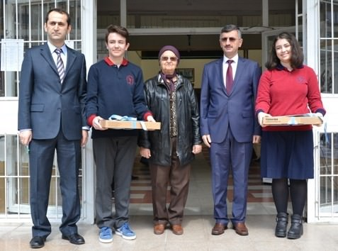 Şehzade Mehmet'ten Matematikte Çifte Şampiyonluk