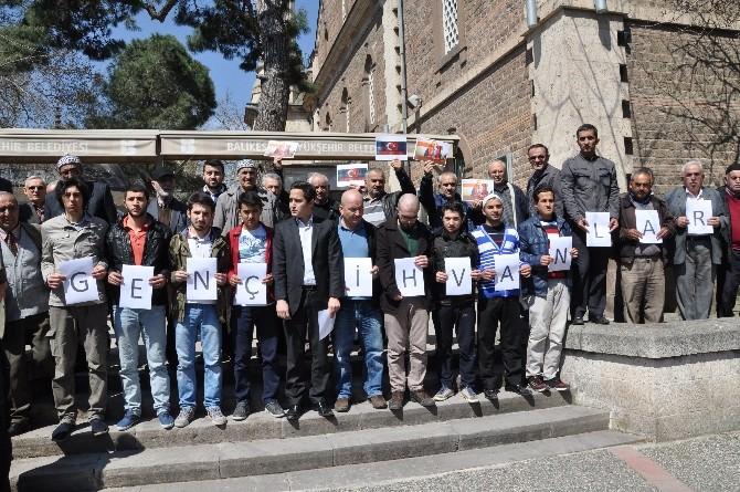 Şehit Savcı Mehmet Selim Kiraz Anıldı